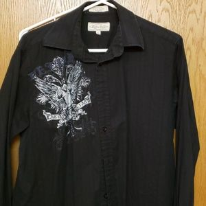 Other - Mens casual  long sleeve